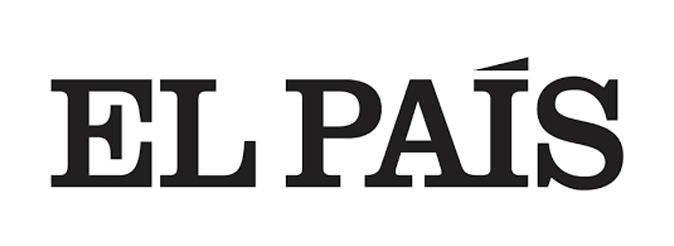 Logo El País