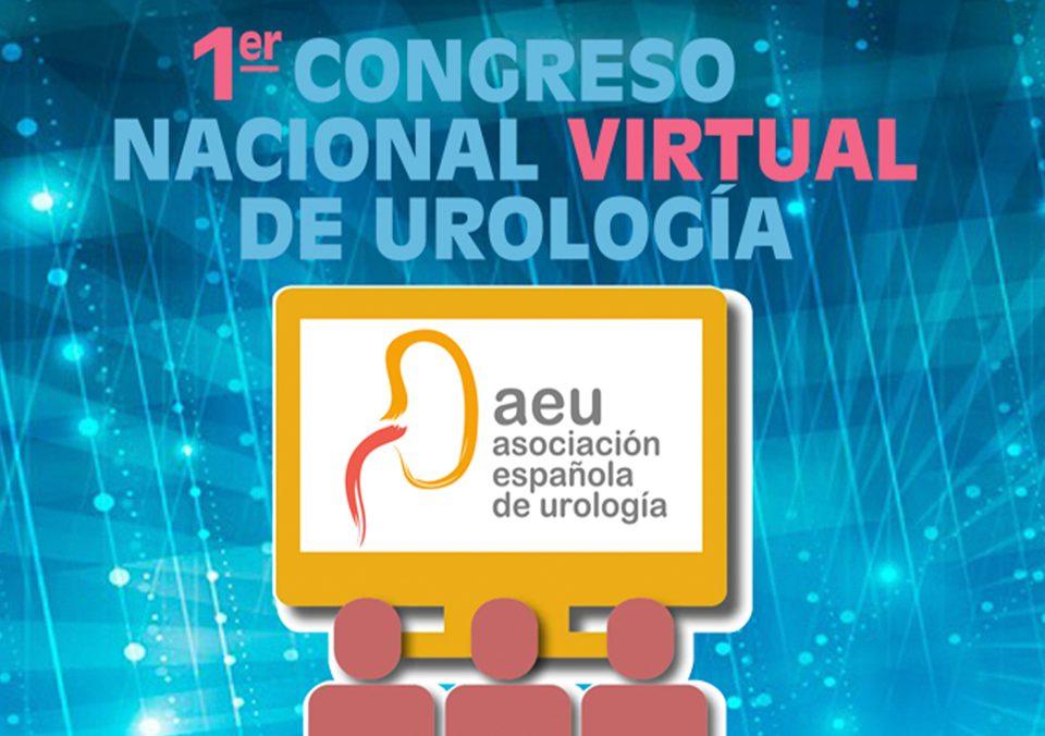 Poster I Congreso Nacional Virtual de Urología