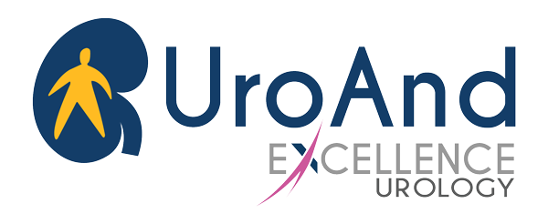 Logo UroAnd 2021 Excellence Small